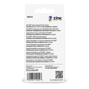 HP ZINK Photo Paper 02