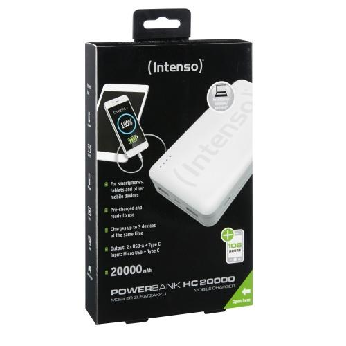 INTENSO-Mobile Charging Station 02